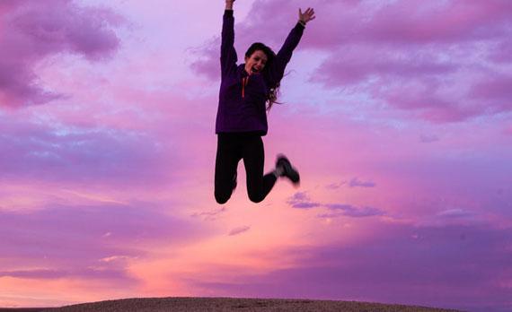Làm sao để giữ được thần thái mỗi khi cảm thấy mệt mỏi nhất